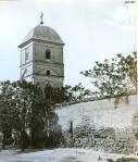 Mănăstirea Sfinţii Voievozi, Slobozia, 1941