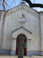 """Biserica """"Adormirea Măicii Domnului"""" din Maia"""