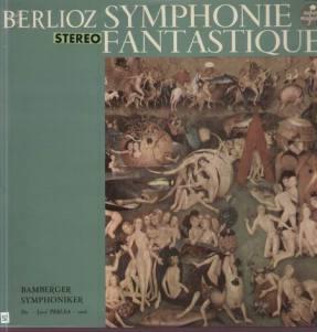 H. Berlioz - Symphonie fantastique